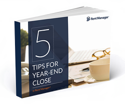 Rent Manager Year-End Close eBook 2018