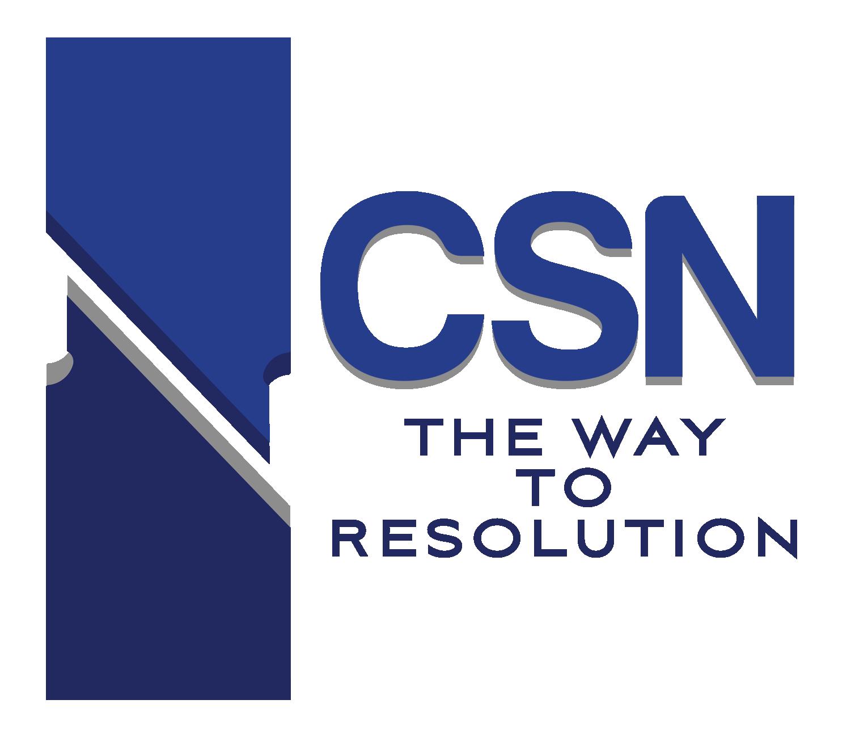 Collection Services of Nevada logo