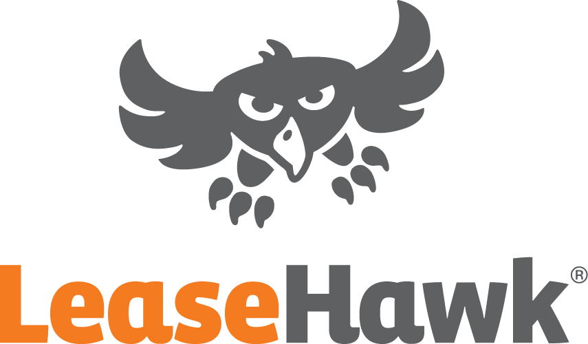 LeaseHawk - logo
