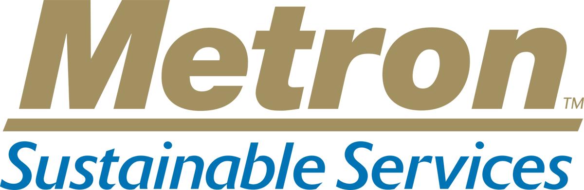 Metron Logo