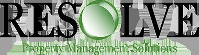Resolve Logo